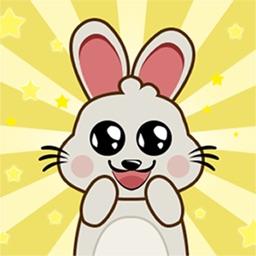 Bunny Run : Desert Escape