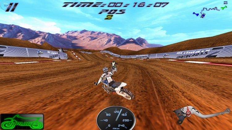 Ultimate MotoCross 2