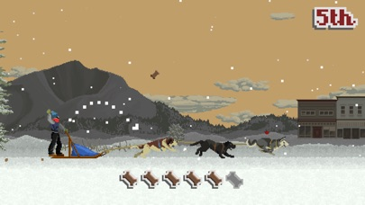 Screenshot #9 for Dog Sled Saga