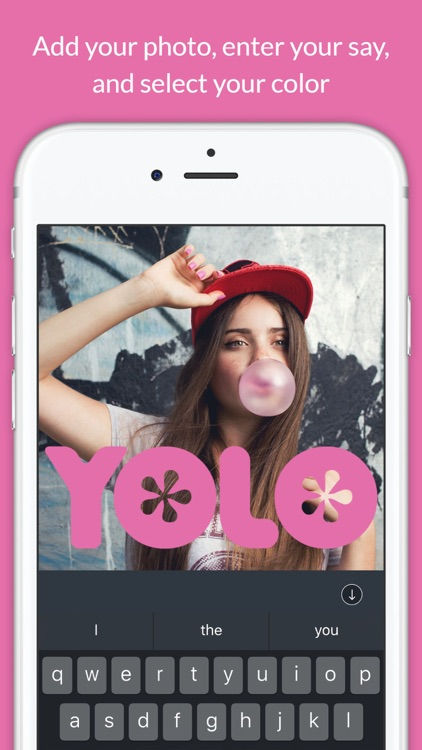 FontPassion - Add text to photos