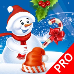 Christmas Tapping Pro