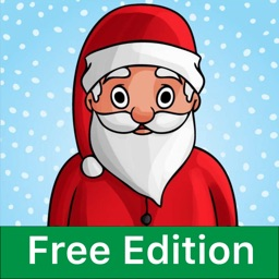 Christmas Jokes FREE - Family Friendly Fun