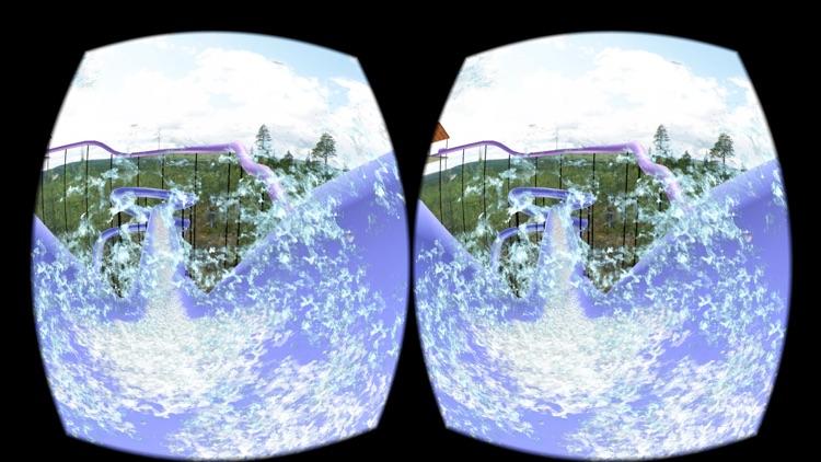VR Water Park:Water Stunt & Ride For VirtualGlasse