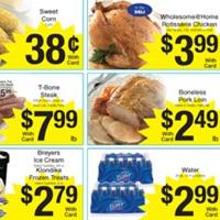 Weekly Ads & Sales for Kohls, CVS, Publix, Bestbuy, etc