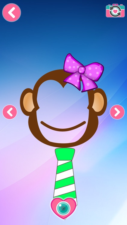Cute Sticker Camera - Photo Editor with funny Animal and Hipster