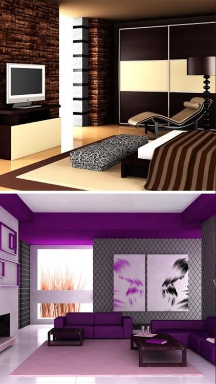 Interior Design Ideas - Home & Architecture design screenshot-4