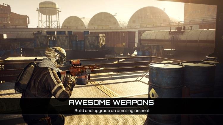 Afterpulse screenshot-3