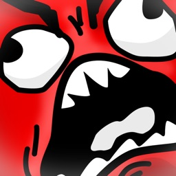 All Memes Stricker Pack - Rage Faces