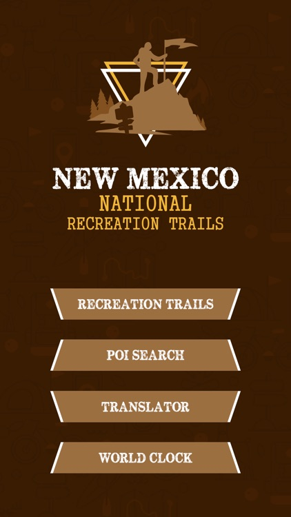New Mexico Trails