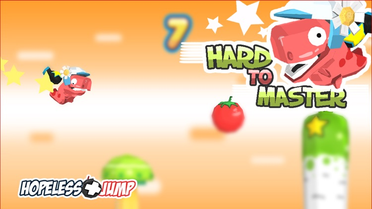 Hopeless Jump 2.0