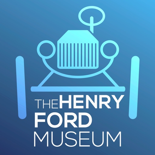 The Henry Ford Museum Visitor Guide