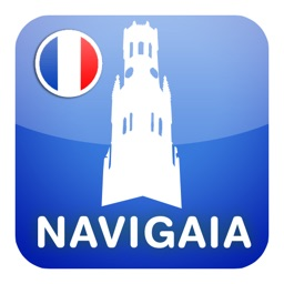 Navigaia: Bruges Travelguide in French