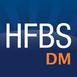 HFBS Defects Management Module for iPad