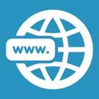 Webby - Web translator made simple icon
