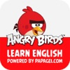 Learn English With Angry Birds