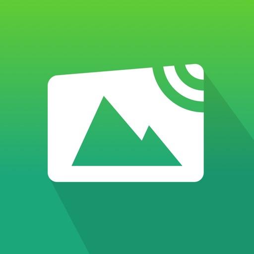 Swift Photo+ File Transfer App