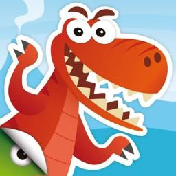 Little Dinos – Dinosaur Games for Kids & Toddlers