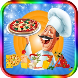Pizza Dee cooking Dash fever Maker