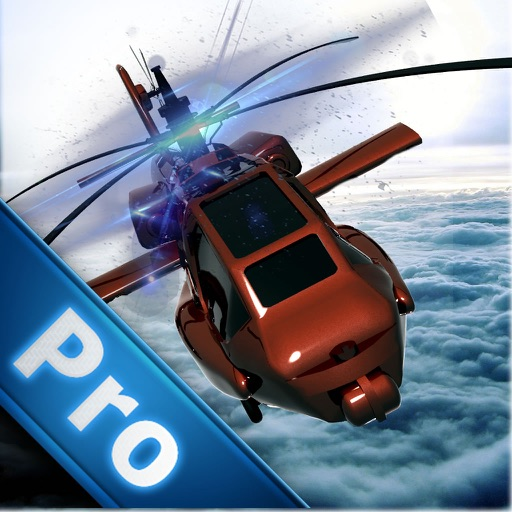 Adrenaline Chaos Addictive HD P - Flight Simulator