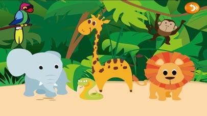 QCat - animal park screenshot two