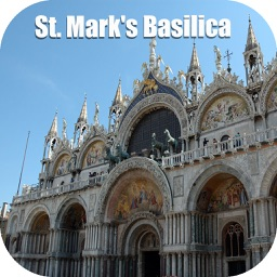 St. Mark's Basilica Venice Tourist Travel Guide