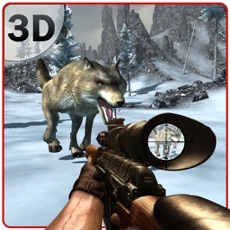 Activities of Angry Wolf Hunter Simulator – Shoot animals in this sniper simulation game