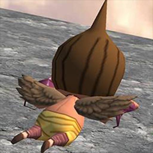 FlyingGaruda Boost