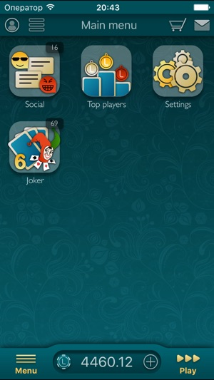Joker livegames on the app store ccuart Image collections