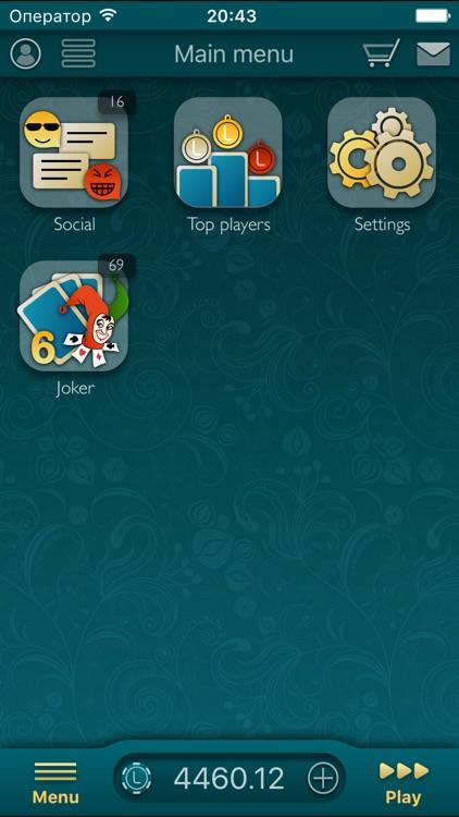 Joker LiveGames screenshot-3
