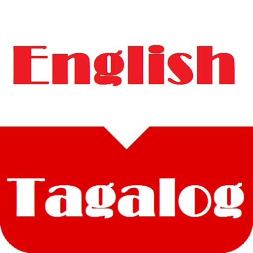 English Tagalog Dictionary Offline Free