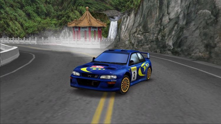 Pocket Rally screenshot-3