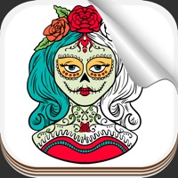 Codes for Day of the Dead Coloring Book Hack