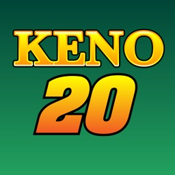 Keno 20 Multi Card - Las Vegas Casino