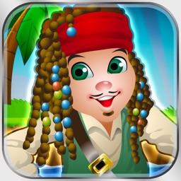 Pirates Island - Preschool Educational Games