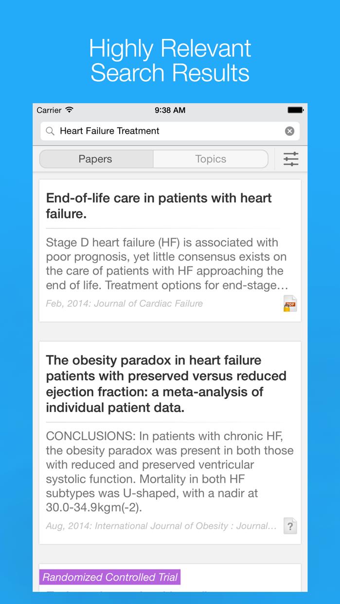 Read by QxMD Screenshot