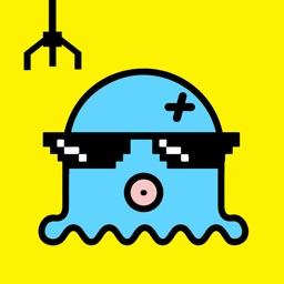 章鱼抓娃娃-最流畅的远程操控娃娃机游戏
