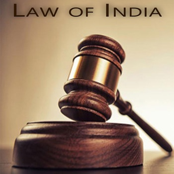 Indian Law & Articles