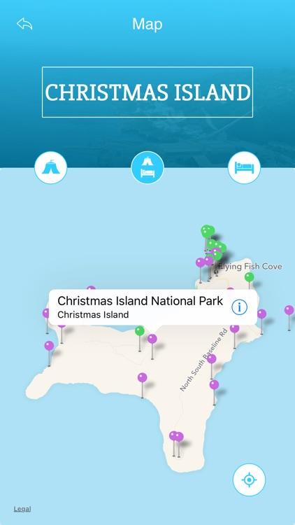 Christmas Island Tourism Guide screenshot-3