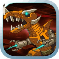 Activities of Dragon Bot: Robot Dinosaur& Mythical Animals - Trivia & Funny Puzzle & Dragon Game