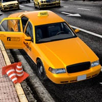 Codes for City Taxi Driver Sim 2016 - Yellow Cab Parking Maina in Las Vegas Real Traffic Hack