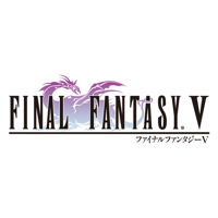 SQUARE ENIX INC - FINAL FANTASY  V artwork