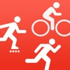 Bit of Exercise - Training Diary / GPS Running, Cycling and Walking Ranking