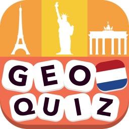 Geo Quiz - Nederlands