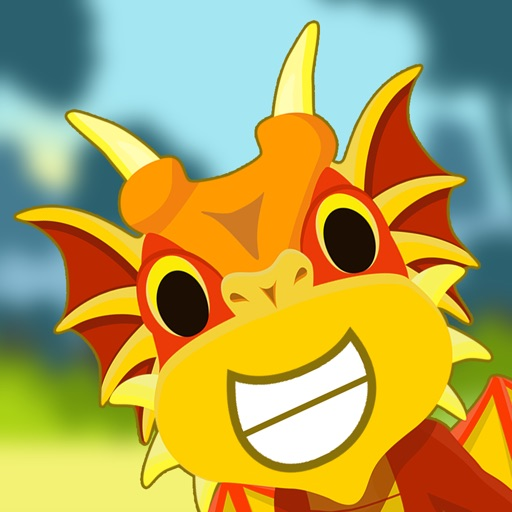 Baby Dragon Dentist Makeover Pro - virtual teeth operation game