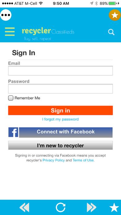 点击获取Recycler Classifieds