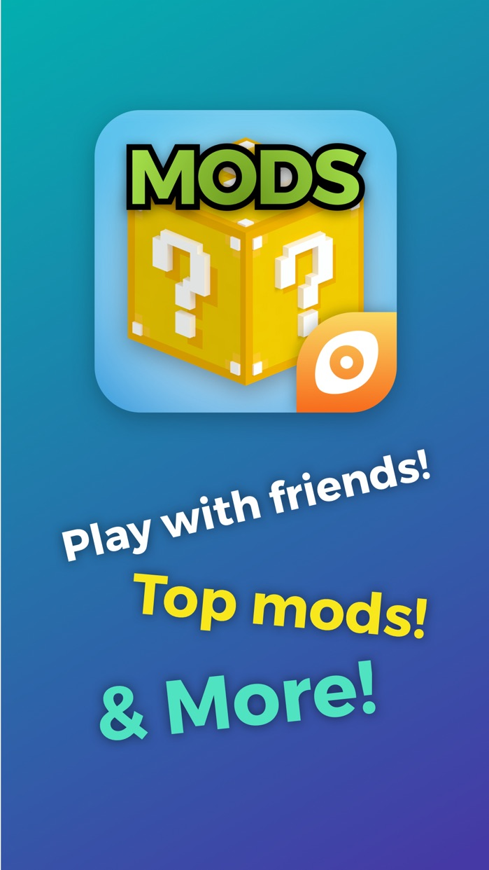 Mods Pro - for Minecraft PE Screenshot