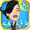 A+ Slots: Rihanna Edition - Slots Machine