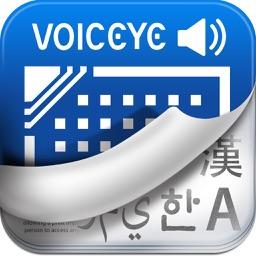 VOICEYE