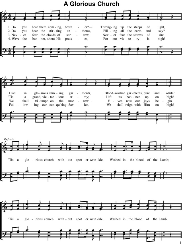 PraiseHymns on the App Store