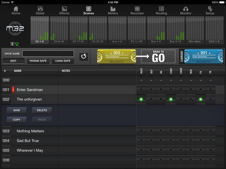 M32-Mix screenshot-4